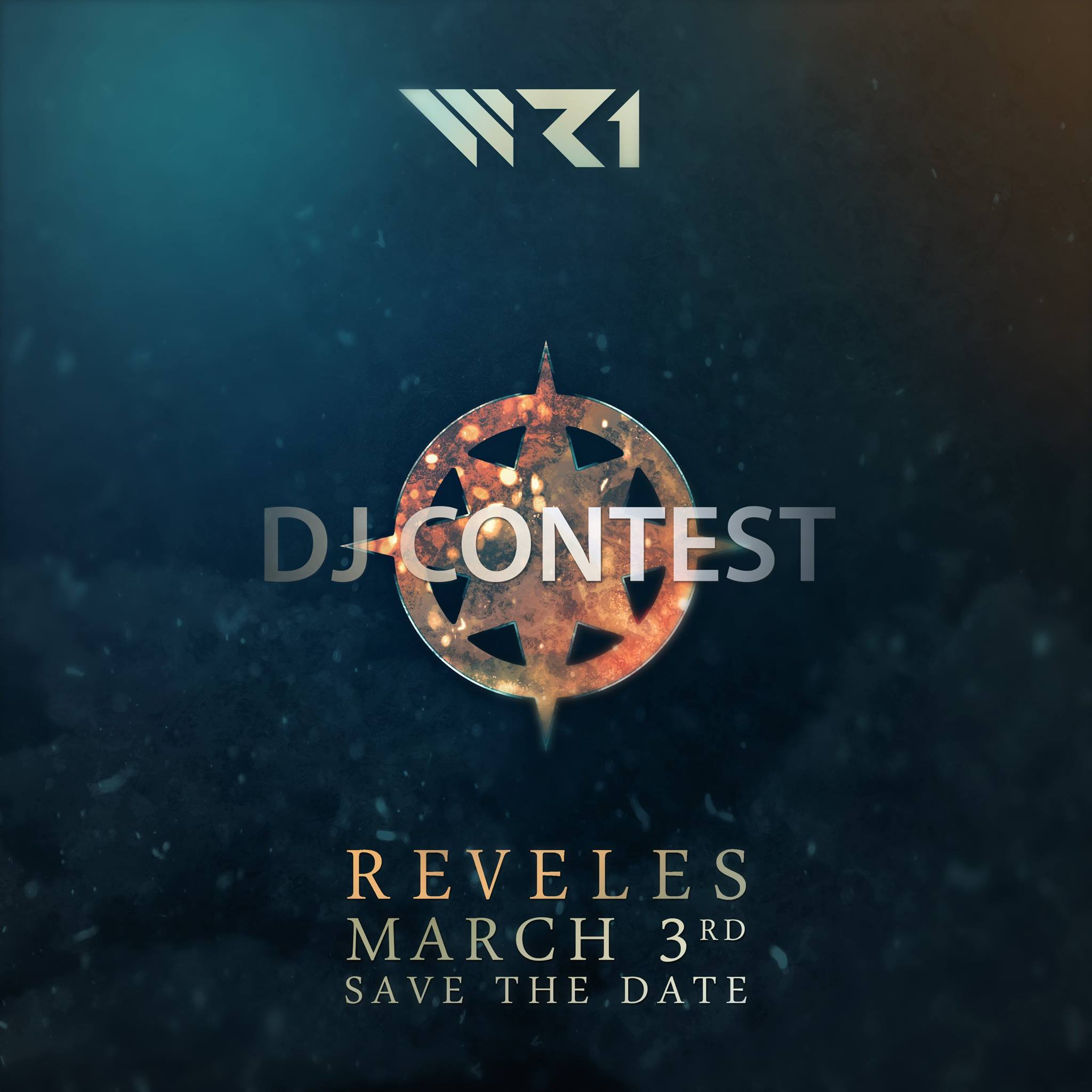 WR1 presents Reveles: DJ Contest
